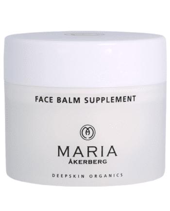 Face Balm Supplement