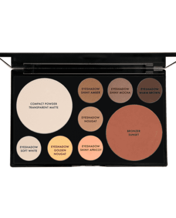 Base & Eyeshadow Palette -