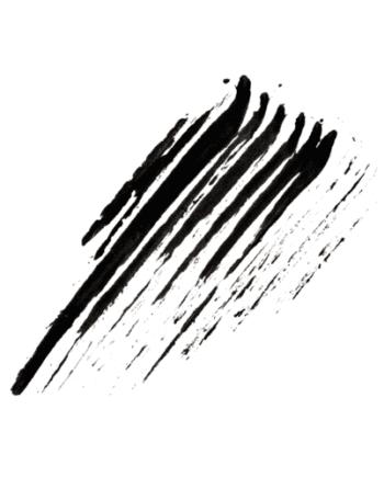 Mascara Volume Black - 10ml -