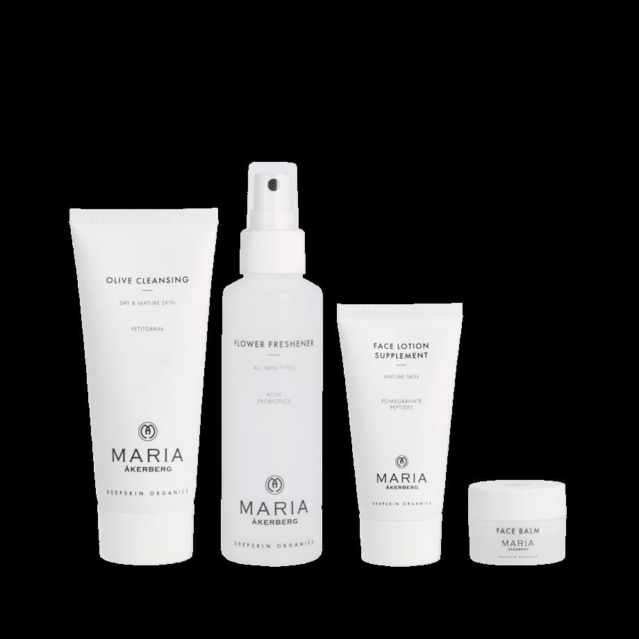 Beauty Starter Set Supplement -