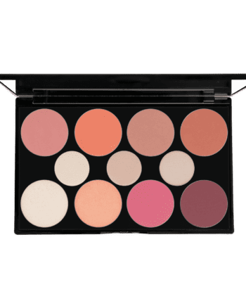 Blush & Highlighter Palette -