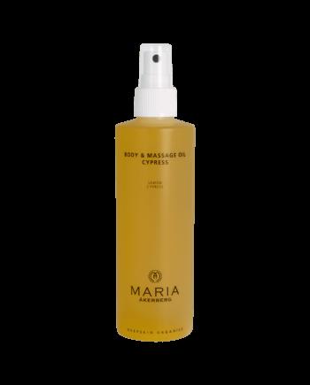 Body & Massage Oil Cypress