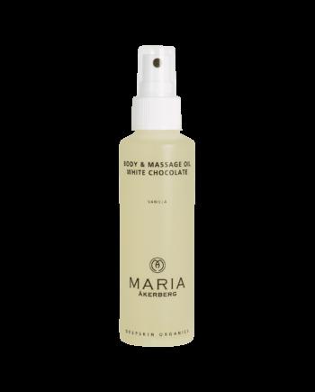 Body & Massage Oil White Chocolate – 125ml