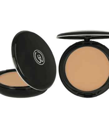 Compact Foundation Honey -