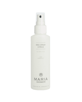 Deo Spray Citrus – 125ml