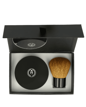Exclusive Box Mineral Powder