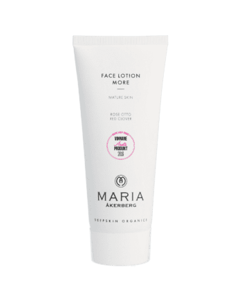 Face Lotion More -