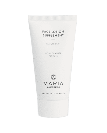 Face Lotion Supplement – 50ml