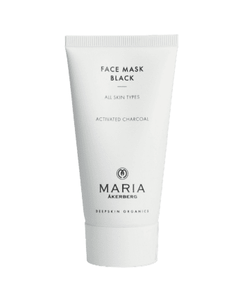 Face Mask Black - 50ml -