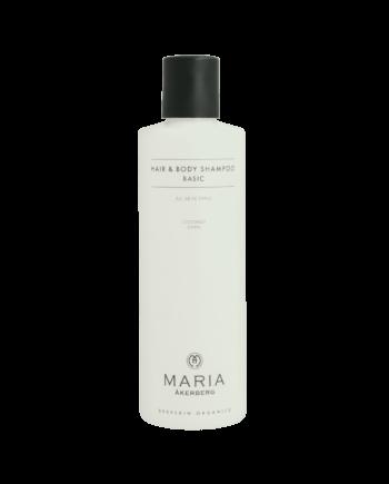 Hair & Body Shampoo Basic