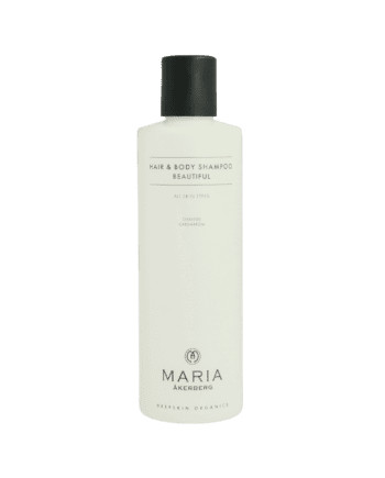 Hair & Body Shampoo Beautiful