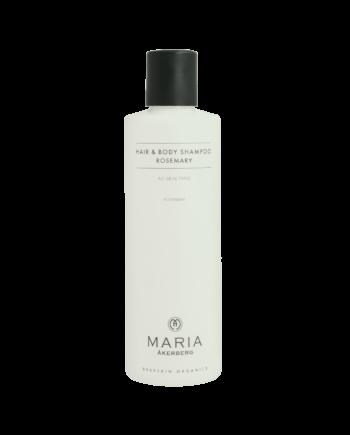 Hair & Body Shampoo Rosemary