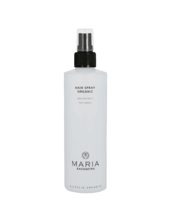 Hair Spray Organic