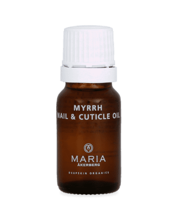 Myrrh Nail & Cuticle Oil – 10ml