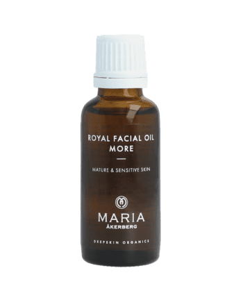 Royal Facial Oil More – 30ml