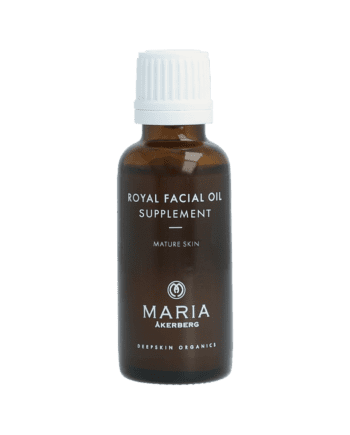 Royal Facial Oil Supplement – 30ml