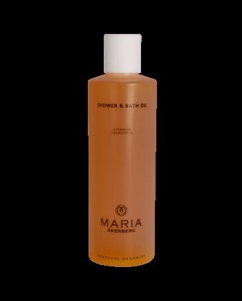 Shower & Bath Oil