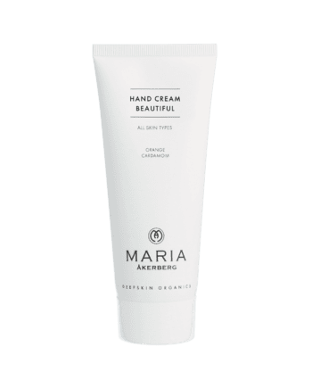 Hand Cream Beautiful