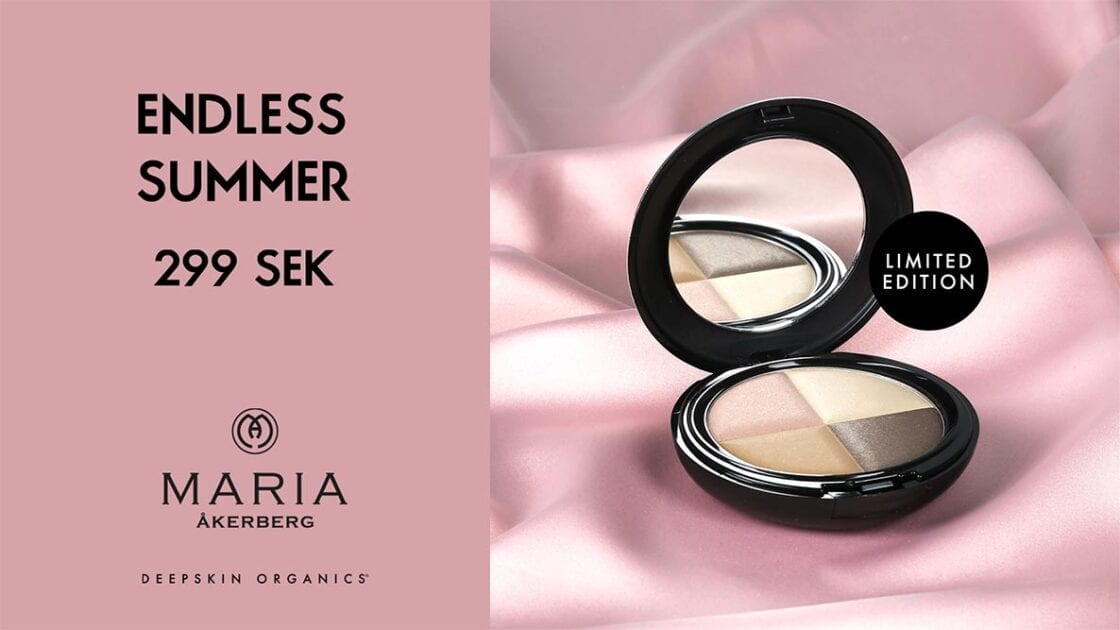 Maria Åkerberg Nyhet Endless Summer