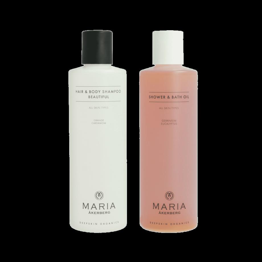 Wash & Glow - Maria Åkerberg