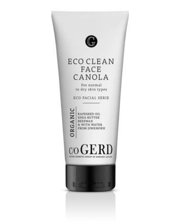 Eco Clean Face Canola - Careofgerd